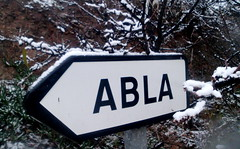 Fotos antiguas de Abla