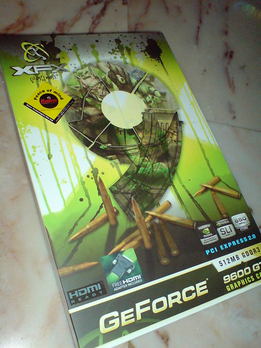 Xfx Geforce