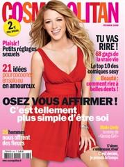 Cosmopolitan Février