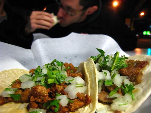 Beautiful Tacos