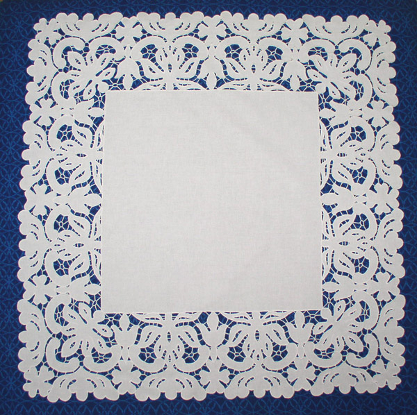 richelieu tablecloth