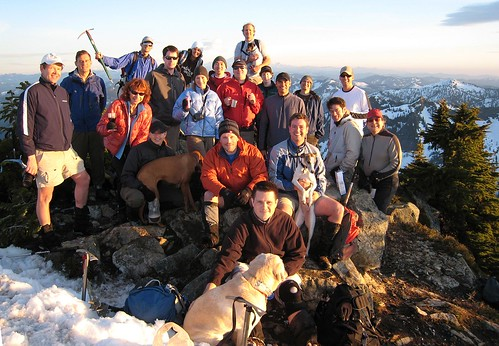 2008 Snoqualmie Mt TNAB