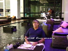 sunee grand hotel ubon restaurant
