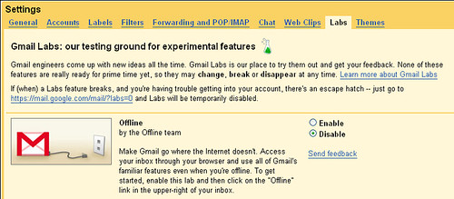 gmail offline1