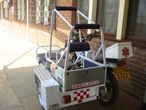 3238963191 5589ddec64 motorbike ambulance