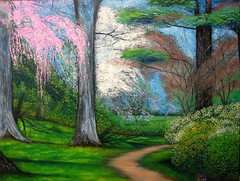 Spring Impressions (jaci dCL is busy painting) Tags: trees brazil abstract color green art love nature field brasil garden painting landscape switzerland photo image path modernart romance monet suia expressionism colourful florest impressionist goldstar realism jaci pespective romanticism realismus creativephoto impressionismus jaciara mywinners abigfave platinumphoto citrit heartawards platinumphotography betterthangood goldstaraward colourvisions goldenheartaward oltusfotos atmphotography jaciaradocarmolukaszek