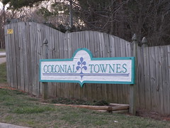 Colonial Townes, Cary, NC 001
