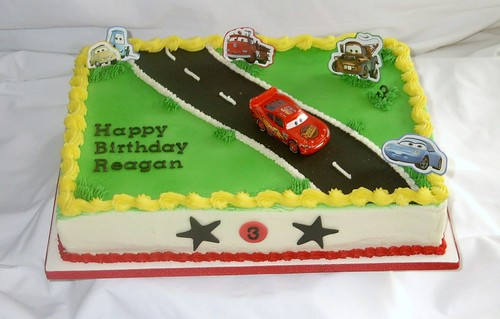 images of cars cakes. Cars Cake