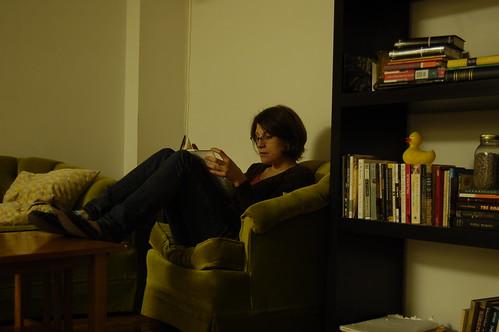 Self Reading