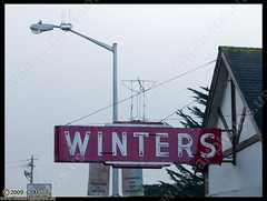 Winters Bar (1) (chuckmoody) Tags: sign vintage neon winters