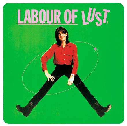 Inner sleeve, labour Of Lust, 1979