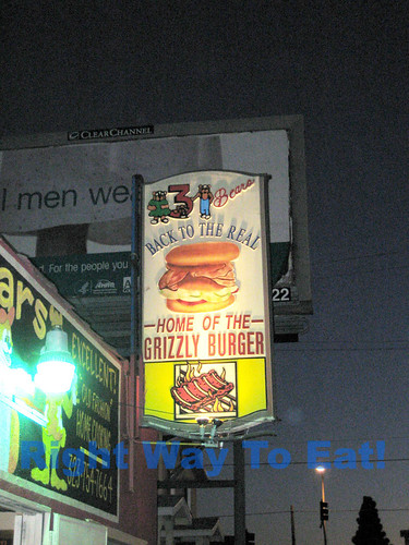 Burger Bar Los Angeles Kitchen Nightmares