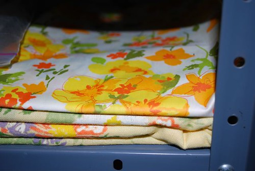fabric with Yellow