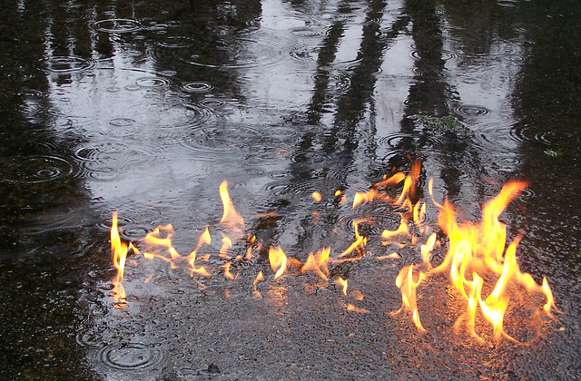 210 Fire And Rain - James Taylor by TheDamnushroom