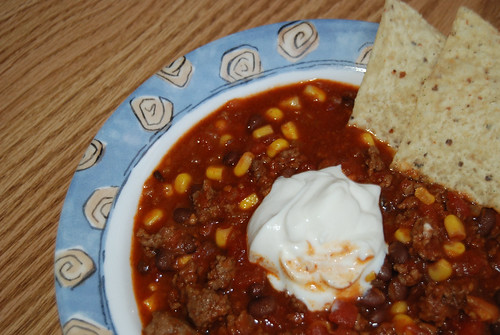 Really Yummy Taco Soup