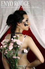 DSC_0140 (CandyLin.LY) Tags: fashionportrait themeportrait candylinly