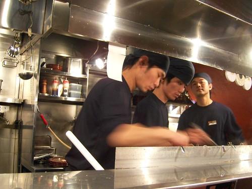 kohmen chefs