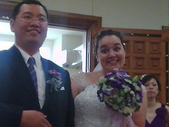 Taiwanese Wedding Photos from Torri