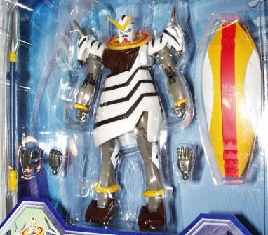 MF G Gundam Zebra a by you.