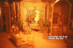 -19 (Neo Chen) Tags: film lomo lca 100 fujichrome zenith sensia  fujichromesensia100  miniaturesmuseumoftaiwan  miniaturearts zenithlca