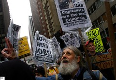 IMGP3595A (isisDC) Tags: newyorkcity protest wallst workersworldparty
