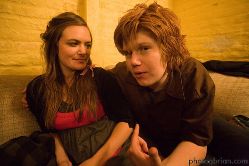 julia stone and brett dennen