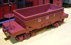 Gilpin Tramway wagon