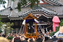 (rohidas_gaonkar) Tags: festival japan penis tokyo fertility kawasaki kanamara rohidas gaonkar