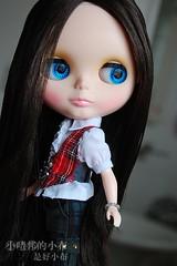 blythe Friendly Frecklesblack hair-01