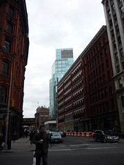 Toward Astor Place by Walking Off the Big Apple, on Flickr