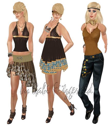 so many styles 1