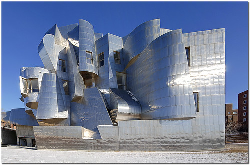 Frank Gehry Pritzker Price Winner The Pritzker