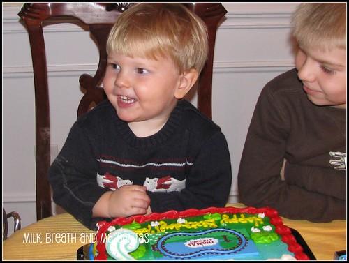 Bear's Cake