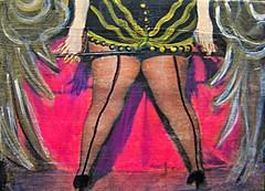 Roxy (estudiomartita) Tags: hair women breasts lingerie virgin hips heavy swimsuit voluptuous plussize tapdance thickgirls