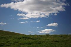 (helle-belle) Tags: 2009 cloudporn kolding forr eos400d troldhedestien