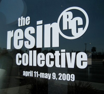 Resin Collective