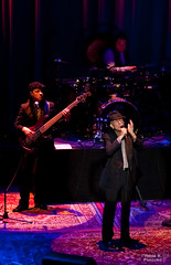 Leonard Cohen @ The Paramount