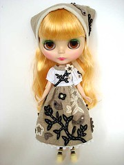 Manna Energy Dress set4 by jamfancy