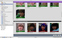 Confirming iPhoto's guesses