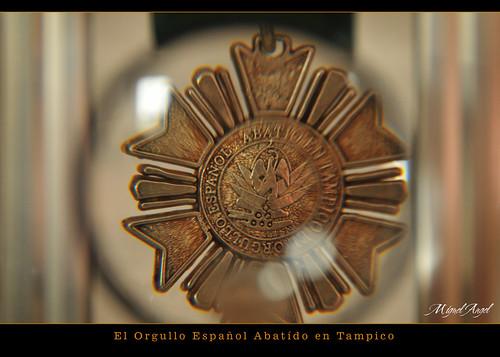 1829: La derrota española en Tampico 3477219161_217833866a