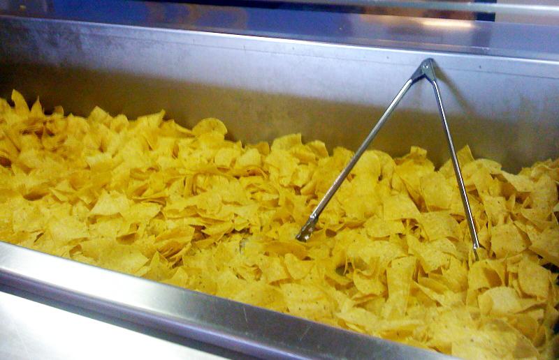 Bin o' Chips
