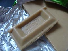Meiji Pistachio Chocolate