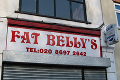 Fat belly's