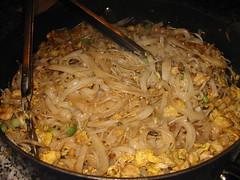 Phat Thai aka Pad Thai