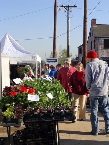 Cherry Street Farmers Market