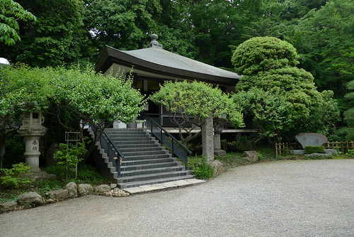 Jindai temple