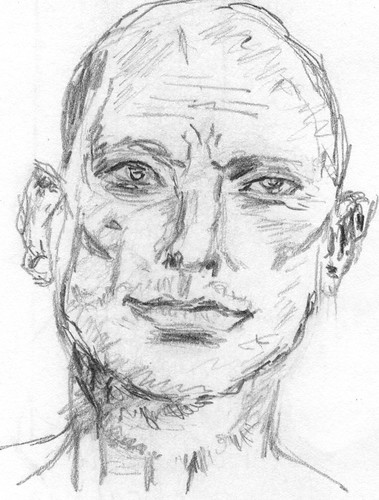 face sketch drawing. Pencil Sketches of Faces face sketch drawing