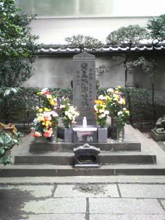 200701大手町将門首塚