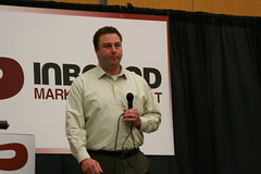 SEO 101 with Mike Volpe at Inbound Marketing S...
