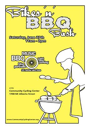 Bikes 'n' BBQ Bash 2009